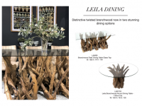 Leila Dining