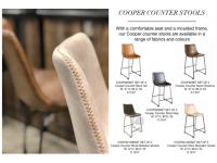 Cooper Stools