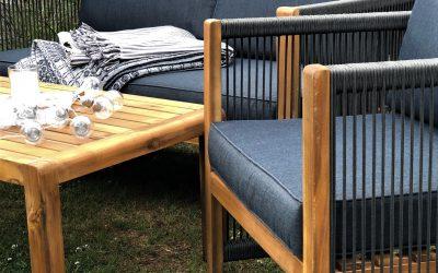 Monterray Garden Sets