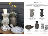 Glazeware