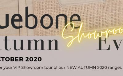 Autumn Showroom Event