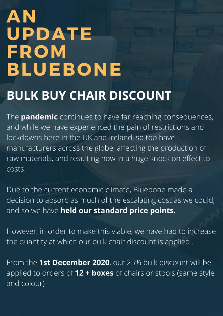 Bulk Buy Chair Discount