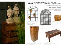 12 - Re-Engineered Collectors
