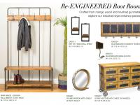 13 - Re-Engineered Boot Room