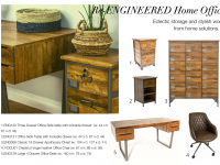 14 - Re-Engineered Home Office