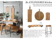 18 - Re-Engineered Kitchen