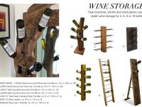 29 - Wine Storage