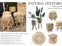 30 - Natural Textures