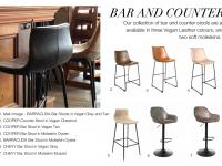 45 - Bar & Counter