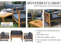 47 - Monterray Garden