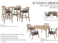 49 - Scandi Garden