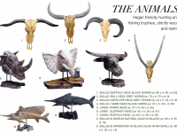 53 - The animals