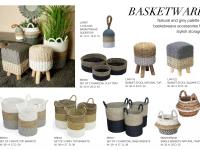54 - Basketware