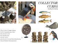 55 - Collectors Curios