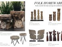 56 - Folk Homeware