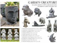 60 - Garden Creatures
